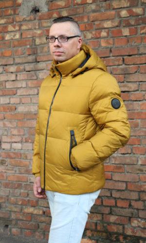 1c62cf021ee Пуховики зимние мужские - Купить недорого в Украине - Интернет ...