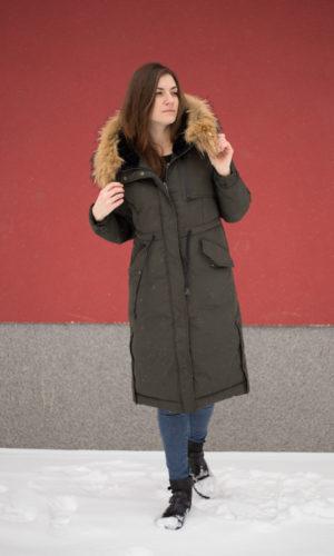 Женская верхняя одежда - Купить недорого в Украине - Интернет ... 60bd7c80ebe