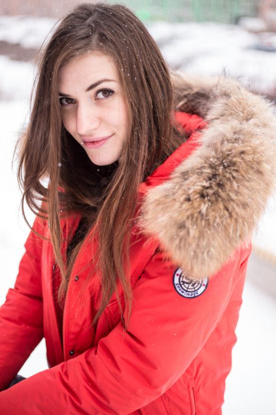 SNOWIMAGE SID-S303
